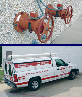 Crisp LaDew Fire Protection Company